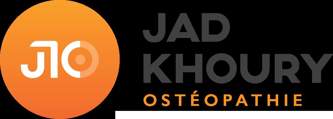 Ostéopathie Jad Khoury